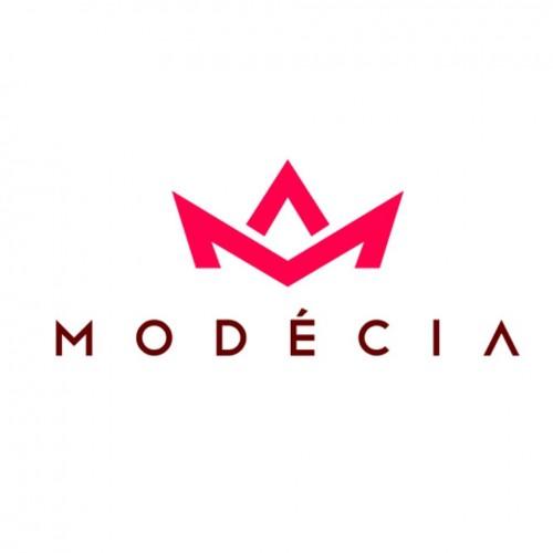 Modecia Logo