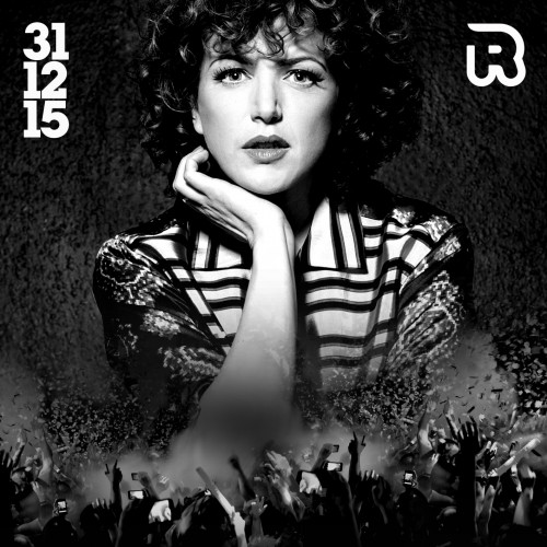 Annie Mac Republic Leicester New Years Eve 2015
