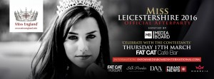 Miss Leicestershire