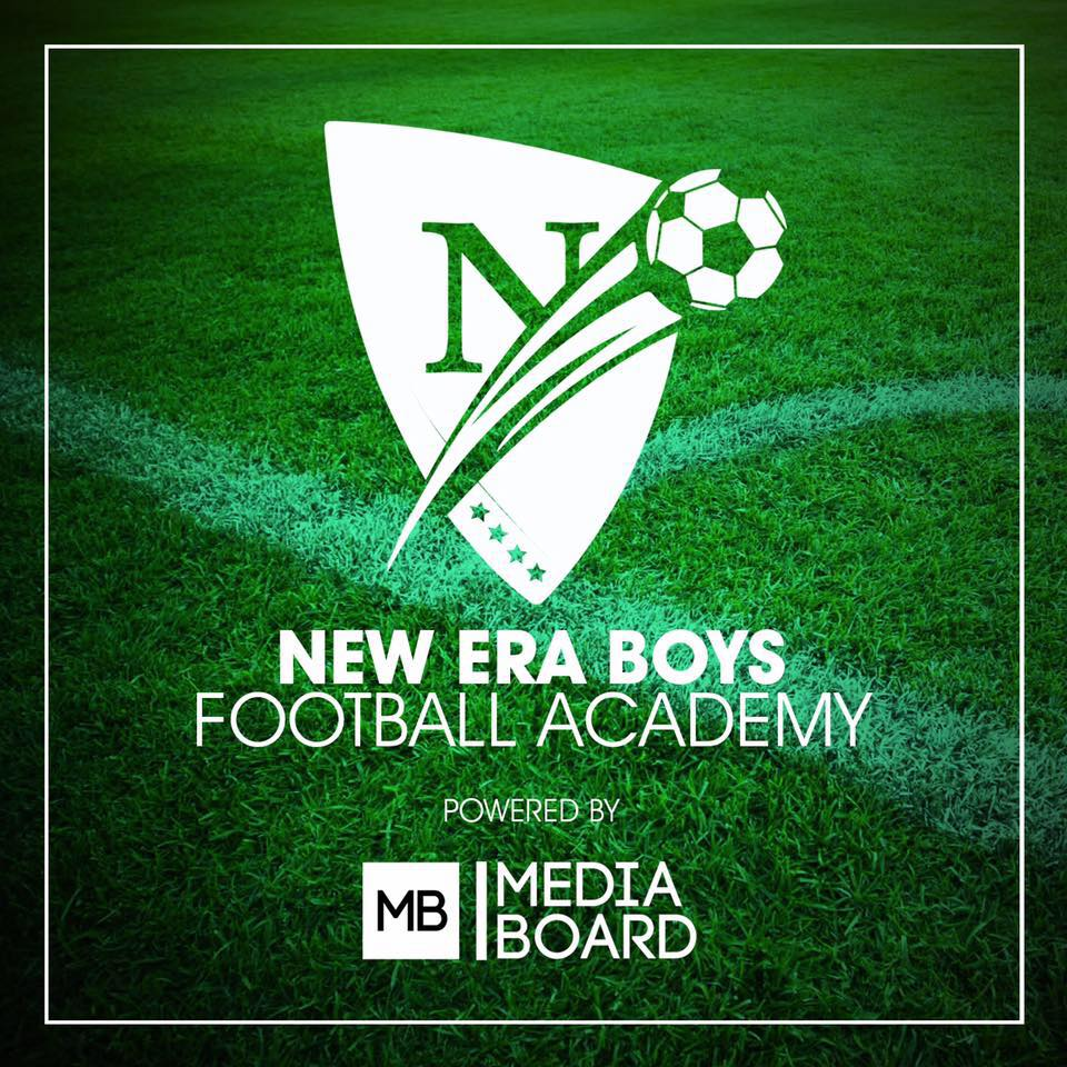 NEBA Football Academy makes it to ITV NEWS